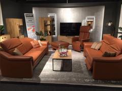 Epro 2x Zweisitzer Sofa Camber