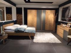 Voglauer Schlafzimmer V-Vaganto