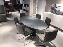 Hülsta Tischgruppe ET80/ D27