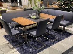 Segmüller Tischgruppe Lennox