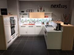 Exclusiv Küche NX 310