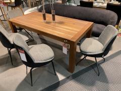 Tischgruppe Trendy