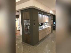 Leicht Exclusiv-Küche Xylo mit Tocco