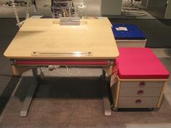 Schreibtisch Compact