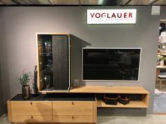 Anbauwand V-Aura von Voglauer