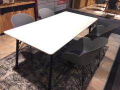 Niehoff Tischgruppe Tonio