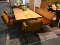 Mobitec Tischgruppe
