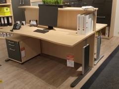 Röhr Techno Schreibtisch