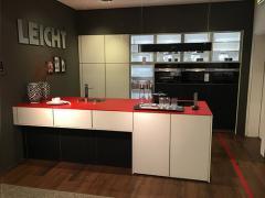 Leicht Exclusiv-Küche IOS-M
