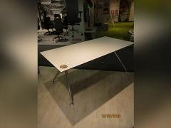 Wagner Konferenztisch W-Table