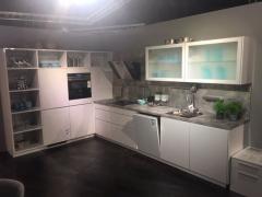 Moderne Grifflos Küche