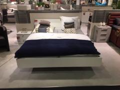 Doppelbett Nolte-Sonyo