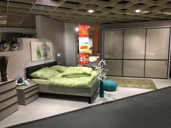 Schlafzimmer Montreal