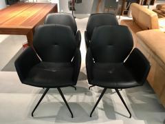4x Stühle Mood von Mobitec