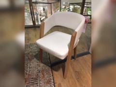 Möbelwerke Decker Armlehnenstuhl Ramos
