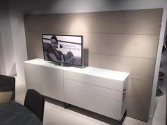 WK Sideboard mit Soundpaneel