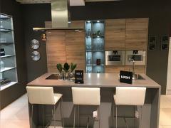 Leicht Exclusiv-Küche Ceres/Synthia