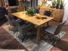 Wöstmann Tischgruppe Atelier