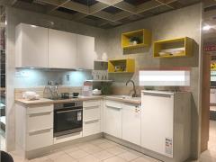 Blue Concept Küche Greta