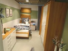 Steffen Einzelzimmer Comfort
