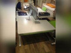 Schreibtisch Moll Winner Comfort