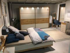 Schlafzimmer Toskana
