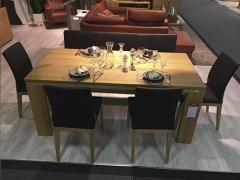 Decker Tischgruppe Fino
