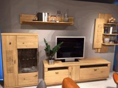 MCA furniture Wohnwand Austin
